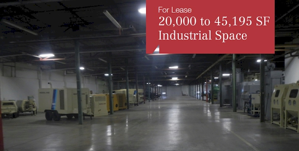 Property photo of Packer Street Industrial Space