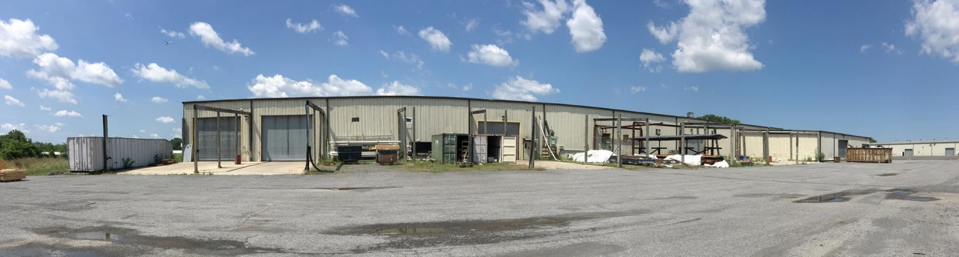 Property photo of Warehouse Manufacturing Site