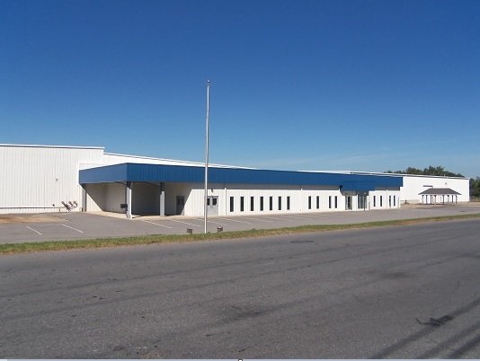 Property photo of Industrial Building Space for Lease