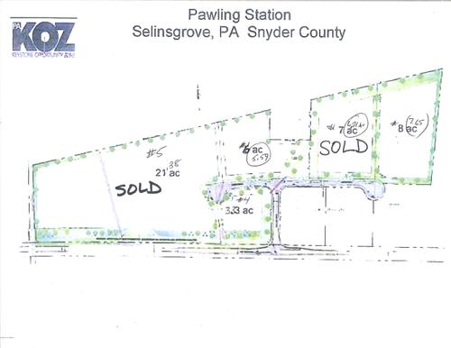Property photo of Pawling Station Business Park - Lot 4